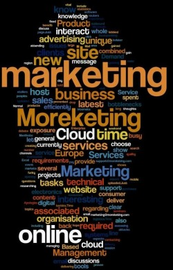 Moreketing Cloud Online Marketing